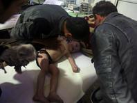 Reuters: США рассматривают вариант международного военного ответа на химатаку в Сирии