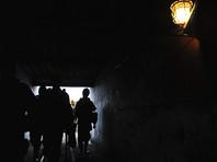 """В Грузии обвалилась шахта, несколько погибших"""" />"""