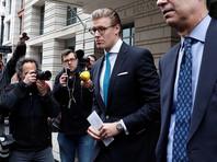 """Зять совладельца """"Альфа-банка"""" приговорен к 30 дням заключения за ложь спецслужбам США"""