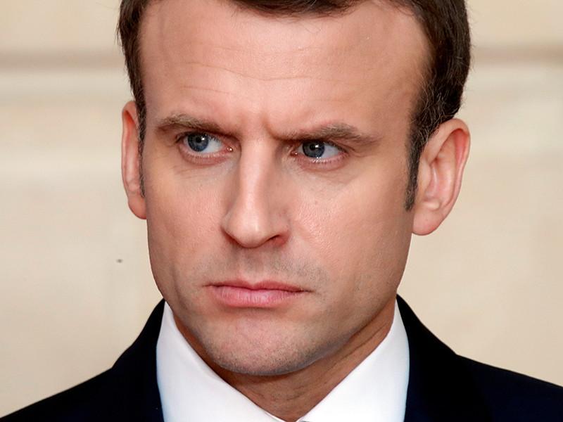 """Франция вспомнила, что у Асада есть орден Почетного легиона. Награду отберут"""" />"""