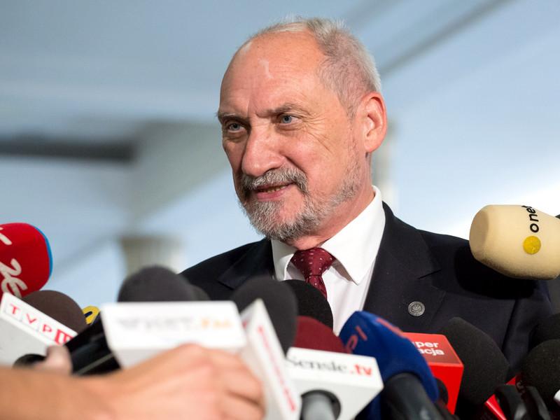 """Причиной крушения Ту-154 с Качиньским под Смоленском стал взрыв, заявил глава польской технической комиссии"""" />"""