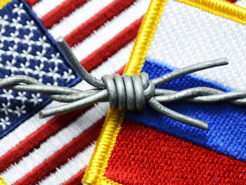 """В СМИ попали выдержки из выступления нового госсекретаря США: он обещает положить конец """"многолетней мягкой политике в отношении агрессии России"""""""" />"""
