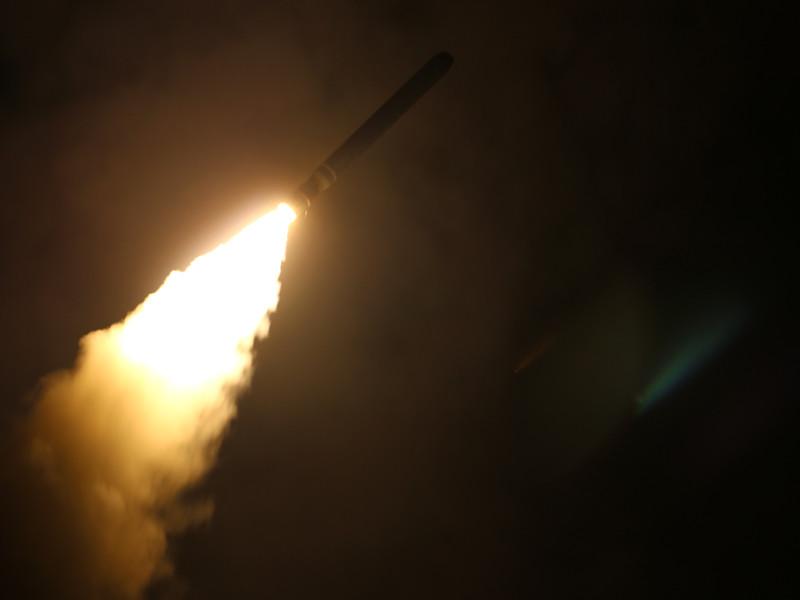 Массированный ракетный удар по Сирии был нанесен западными странами 14 апреля. В нем участвовали США, Великобритания и Франция