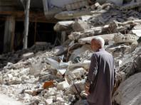 Путин предупредил о планах террористов устроить провокации в Сирии с химоружием