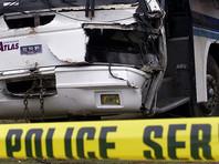 В Канаде разбился автобус с молодежной хоккейной командой, минимум 14 погибших