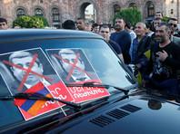 Правящая партия Армении не будет выдвигать кандидата на пост премьер-министра страны