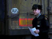 Пограничники Литвы не пустили в страну радиоактивный тягач с российскими номерами