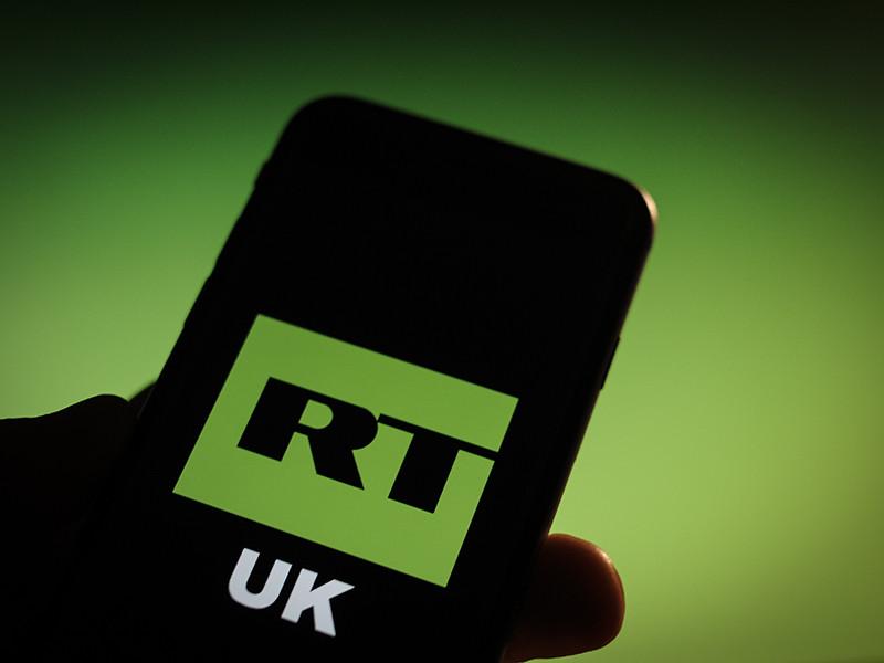 """Британский медиарегулятор    начал семь расследований против  RT. В России пообещали наказать в ответ  BBC"""" />"""