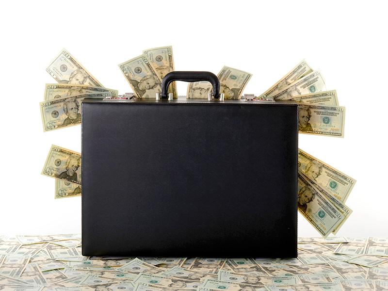 """Посчитаны """"русские деньги"""" в британских офшорах - 47 млрд долларов"""