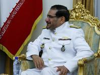 Шамхани добавил, что отказ США от сделки не повлияет на безопасность Ирана, однако окажет влияние на международную безопасность и обстановку в мире