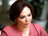Адвокат Весельницкая рассказала американским следователям о связи Браудера с их делом