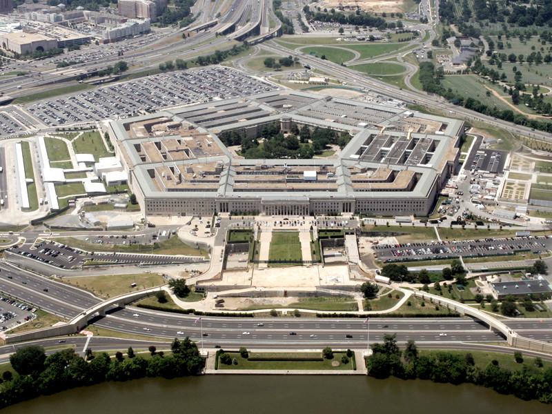 """В Пентагоне призвали сделать исключение в законе об антироссийских санкциях"""" />"""