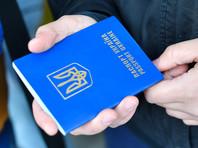 """Согласно инициативе Порошенко еще одним основанием для потери гражданства Украины должно стать """"приобретение гражданства РФ в результате совершения противоправных и недобросовестных действий на временно оккупированной территории Автономной Республики Крым"""""""