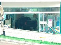 В муниципалитете Шапеко (штат Санта- Катарина) на юге Бразилии пьяный водитель протаранил на автомобиле здание детского сада. В результате ДТП пострадали восемь детей.
