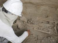 Страшная находка в Перу: археологи обнаружили следы массового жертвоприношения детей, произошедшего сотни лет назад