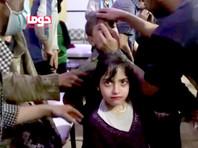 В ночь на субботу президент США Трамп отдал приказ нанести удары по Сирии в ответ на предполагаемую химическую атаку в сирийской Думе, когда погибли десятки мирных жителей