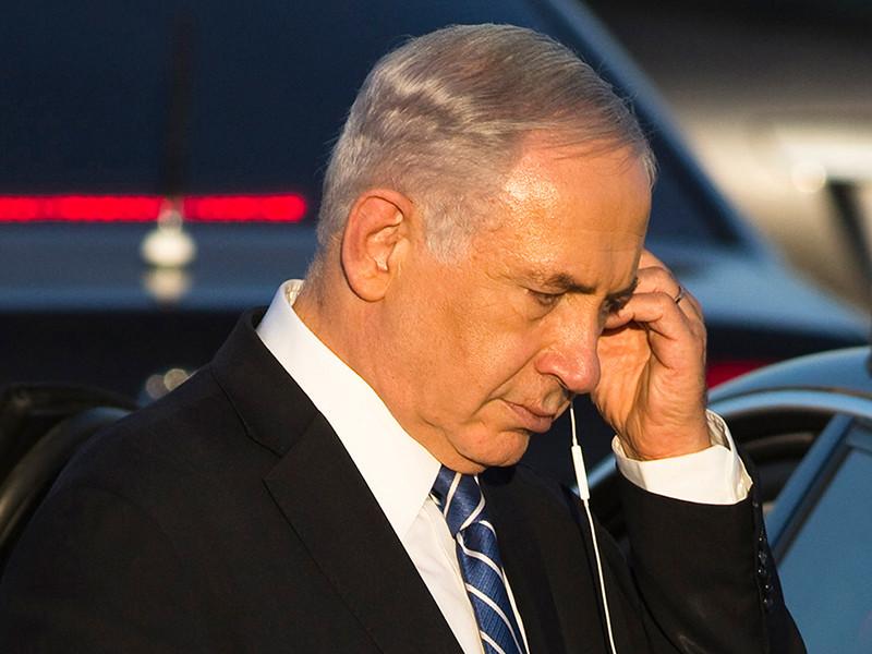 """WSJ: удар Израиля по Сирии был согласован с США"""" />"""