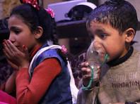 Российские врачи не нашли признаков химического отравления у жителей сирийской Думы