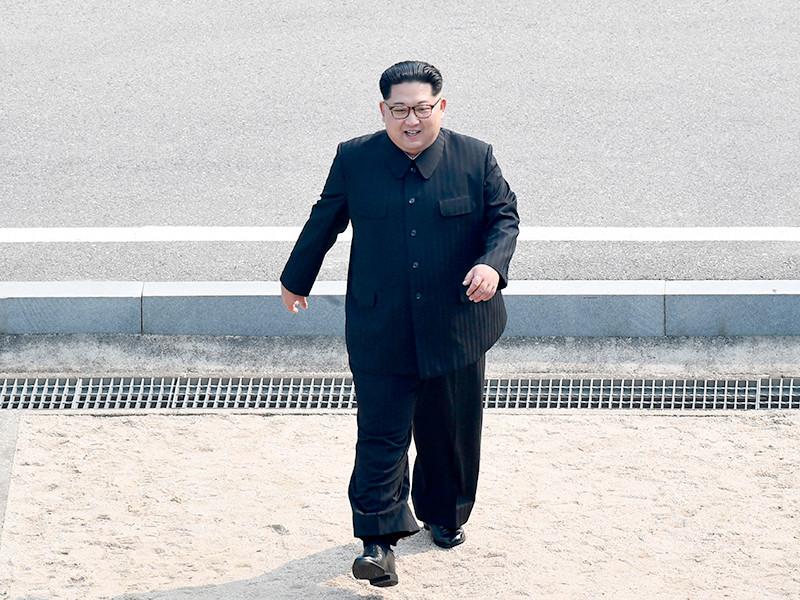 """Ким Чен Ын готовится закрыть полигон и перевести часы на время Сеула"""" />"""