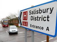 Британские военнослужащие начали операцию по обеззараживанию мест в городе Солсбери, связанных с делом об отравлении 4 марта бывшего полковника ГРУ Сергея Скрипаля и его дочери Юлии