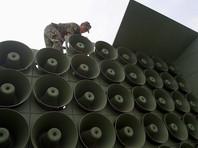 Южная Корея прекратила агитацию  на границе с КНДР, но начала очередные совместные с США военные учения