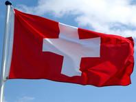 Швейцария поставляла в Сирию изопропанол, который мог быть использован при химатаке 2017 года