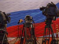 """Международная неправительственная организация """"Репортеры без границ"""" (RSF) опубликовала очередной рейтинг свободы прессы, в котором Россия уже третий год подряд заняла 148-е место, уступив по степени свободы слова в СМИ большинству попавших в список африканских государств"""