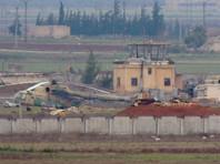 Названы восемь потенциальных целей ударов США по Сирии