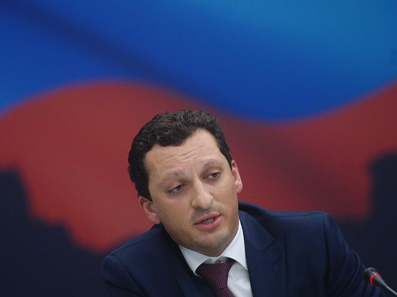 """Минфин США, комментируя новые антироссийские санкции, назвал Катерину Тихонову дочерью Путина"""" />"""