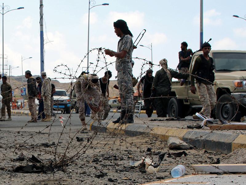 """В Йемене ликвидирован один из полевых командиров """"Исламского государства""""*"""" />"""