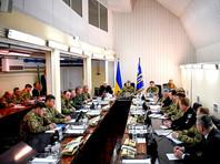 Сообщение о поставке ПТРК подтверждено в день, когда президент Украины Петр Порошенко объявил об изменении формата операции в Донбассе: это больше не антитеррористическая операция, а войсковая - под единым руководством ВСУ