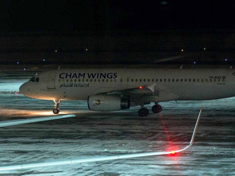 Reuters раскрыл схему доставки в Сирию российских контрактников через аэропорт Ростова-на-Дону