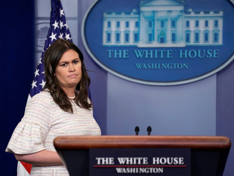 """Белый дом сообщил об отсутствии плана действий по Сирии"""" />"""