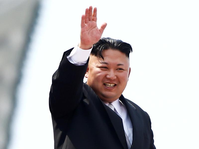 """СМИ: Ким Чен Ын во время визита в Китай заявил о готовности к денуклеаризации КНДР в обмен на гарантии США"""" />"""