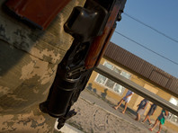 Генпрокурор Украины сообщил о задержании на границе доверенного лица Путина на выборах президента 2018 года
