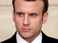 Франция решила отобрать у Башара Асада орден Почетного легиона