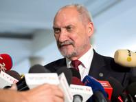 Причиной крушения Ту-154 с Качиньским под Смоленском стал взрыв, заявил глава польской технической комиссии