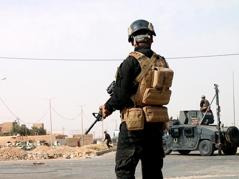 """В Ираке за участие в ИГ* осудили 19 россиянок. Их детей заберут в Чечню"""" />"""