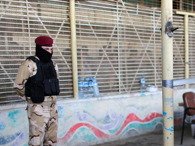 """МИД РФ: в тюрьме Багдада находятся до 70 россиянок, обвиняемых в пособничестве террористам ИГ*"""" />"""