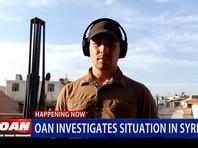 Американский журналист побывал в сирийской Думе и рассказал, что не нашел там свидетельств химатаки