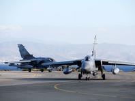 Британская авиация и флот готовы к нанесению удара по Сирии из-за предполагаемой химической атаки в городе Дума в Восточной Гуте