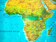 """Исследования, в частности, проводятся на Мадагаскаре, в ЮАР и Кении, выяснил """"Коммерсант"""""""
