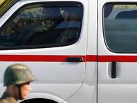 Туристический автобус попал в ДТП в КНДР - более 30 погибших
