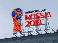 """Администрация США   призывает  британских   фанатов   """"дважды подумать"""", прежде чем ехать на ЧМ-2018 в Россию"""