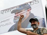 Все парламентские партии Армении решили не выдвигать конкурентов лидеру оппозиции на выборы премьер-министра