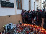 """В Словакии продолжаются громкие отставки из-за  убийства журналиста, написавшего о коррупции властей: уволился глава полиции"""" />"""