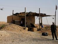 """Сирийские  источники  опровергли  сообщение о  ночном ракетном обстреле авиабазы в Хомсе - это была кибератака"""" />"""