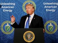 Трамп пообещал сбить цены на нефть