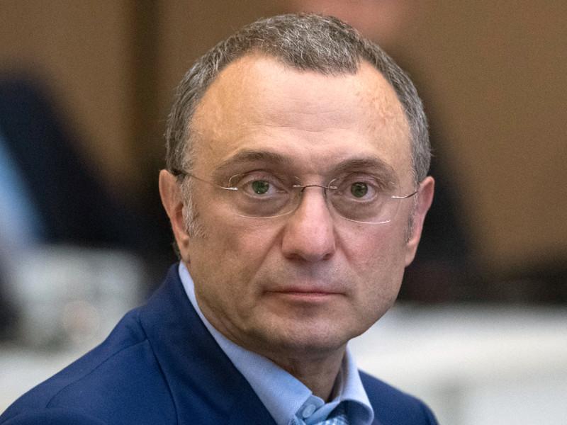 """Керимов, обвиняемый во Франции в отмывании денег, пять раз выезжал за пределы страны"""" />"""