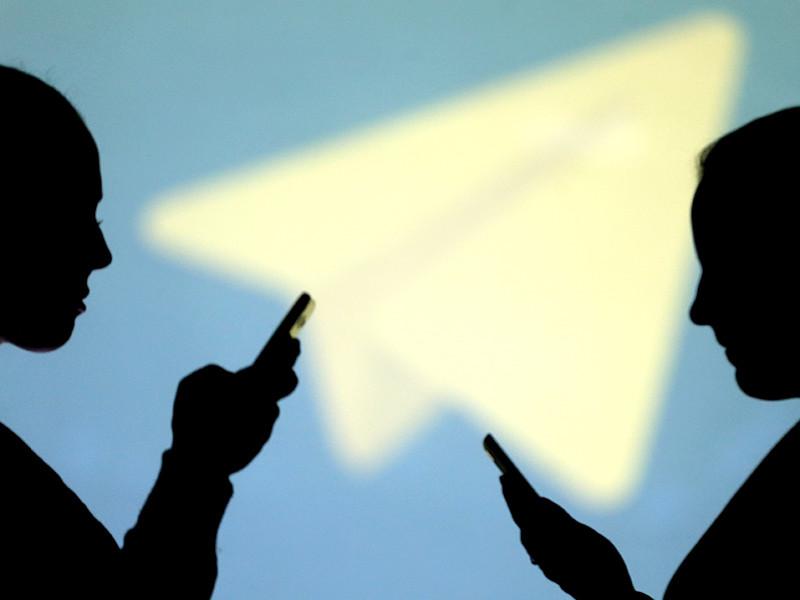 В Иране полностью запретили Telegram, которым пользуются миллионы